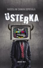 Usterka – ebook