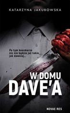 W domu Davea  – ebook
