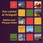 A po co jechać do Portugalii? Szlakiem wina - Półwysep Setubal – ebook
