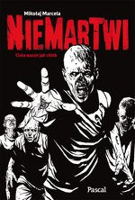 Niemartwi – ebook