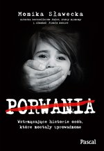Porwania – ebook
