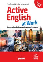 Active English at Work – ebook