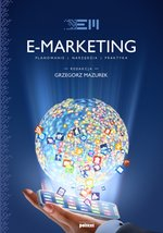 E-marketing. Strategia, planowanie, praktyka – ebook