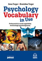 Psychology Vocabulary in Use – ebook