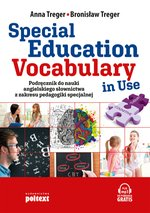 Special Education Vocabulary in use – ebook