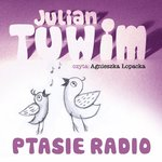 Ptasie radio – audiobook