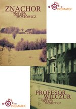 pakiety audio: Znachor i Profesor Wilczur – audiobook