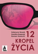 12 kropel życia – ebook
