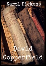 Dawid Copperfield – ebook