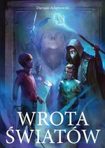 Wrota Światów – ebook