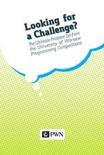 technologie: Looking for a challenge? – ebook