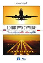 Lotnictwo cywilne – ebook