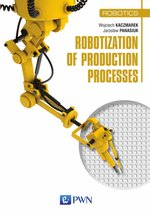 Robotization of production processes – ebook