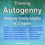Trening Autogenny – audiobook