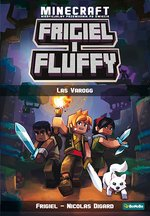 Frigiel i Fluffy. Las Varogg – ebook