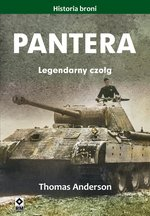 Pantera. Legendarny czołg – ebook