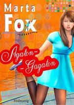 Agaton-Gagaton – ebook