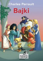 Bajki Perrault – ebook
