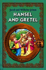 Hansel and Gretel (Jaś i Małgosia) English version – ebook