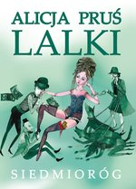 Lalki – ebook