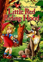 Little Red Riding Hood (Czerwony kapturek) English version – ebook