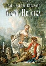 Nowa Heloiza – ebook