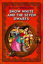Snow White and the Seven Dwarfs (Królewna Śnieżka) English version – ebook