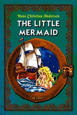 The little Mermaid (Mała syrenka) English version – ebook