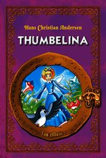 Thumbelina (Calineczka) English version – ebook
