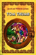 Tom Thumb (Tomcio Paluszek) English version – ebook