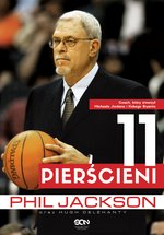dokumentalne: Phil Jackson. 11 pierścieni – ebook