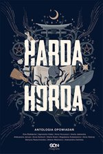 Harda horda – ebook