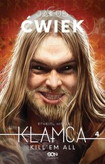 Kłamca 4. Kill'em all – ebook