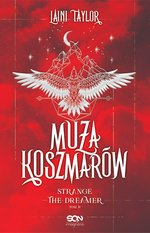 Muza Koszmarów. Strange the Dreamer. Tom 2  – ebook