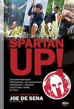 Spartan Up! Bądź jak Spartanin – ebook