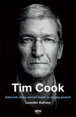 Tim Cook – ebook