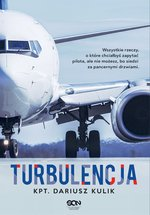 Turbulencja – ebook