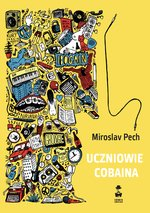 Uczniowie Cobaina – ebook