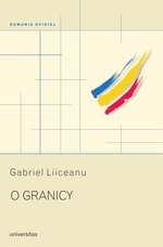 O granicy – ebook