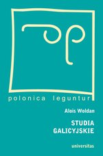Studia galicyjskie – ebook
