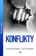 Konflikty – ebook