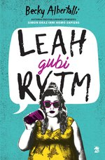 Leah gubi rytm – ebook