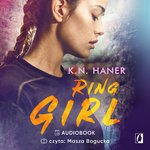 romans: Ring Girl – audiobook