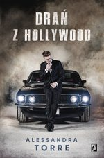 Drań z Hollywood – ebook