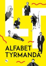 Alfabet Tyrmanda – ebook