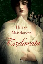 Trędowata – ebook