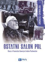 Ostatni salon PRL – ebook