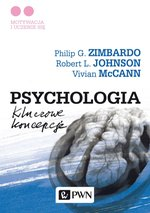 Psychologia. Kluczowe koncepcje. Tom 4 – ebook