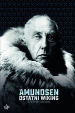 Amundsen. Ostatni wiking – ebook