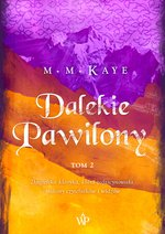 Dalekie pawilony. TOM II – ebook